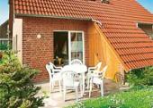 Ferienhäuser in Hooksiel