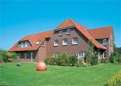 Ferienhäuser in Friesland