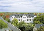 Ferienhäuser auf Wangerooge