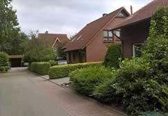 Ferienwohnung Bockhorn