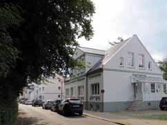 Ferienhaus Jever