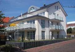 Ferienwohnung Friesland