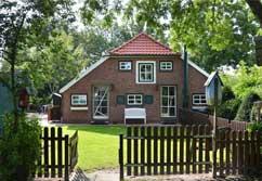 Ferienwohnung Ostfriesland