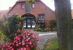 Unterkunft Bockhorn