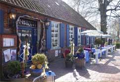 Hotel Friedeburg