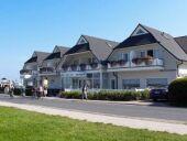 Hotel in Dangast